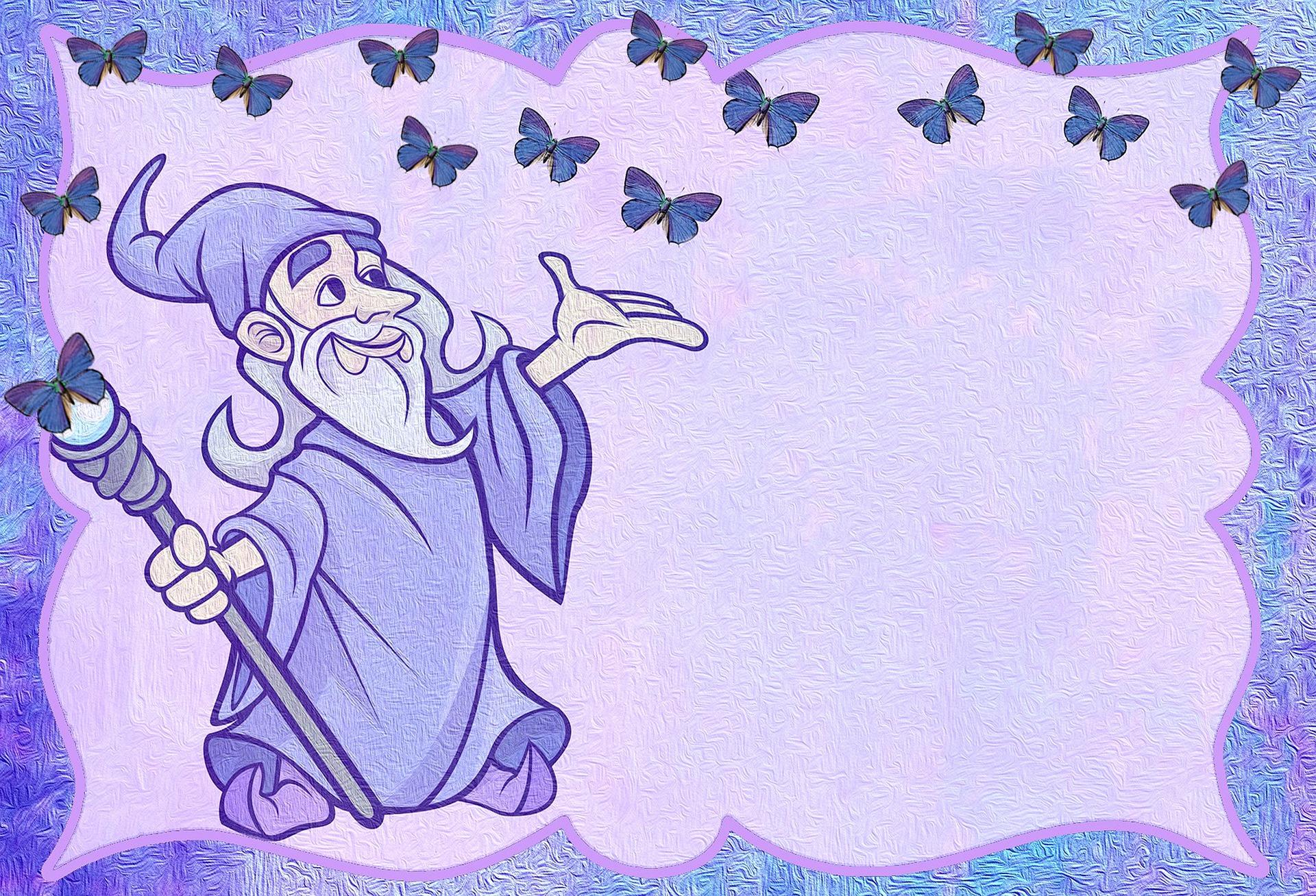 Kouzelník (8)