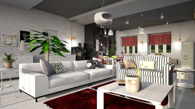 Obývací Pokoj 57