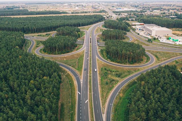 evropská dálnice
